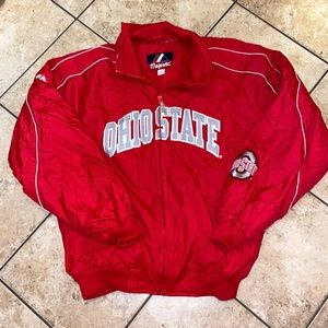 Ohio State Majestic Coat